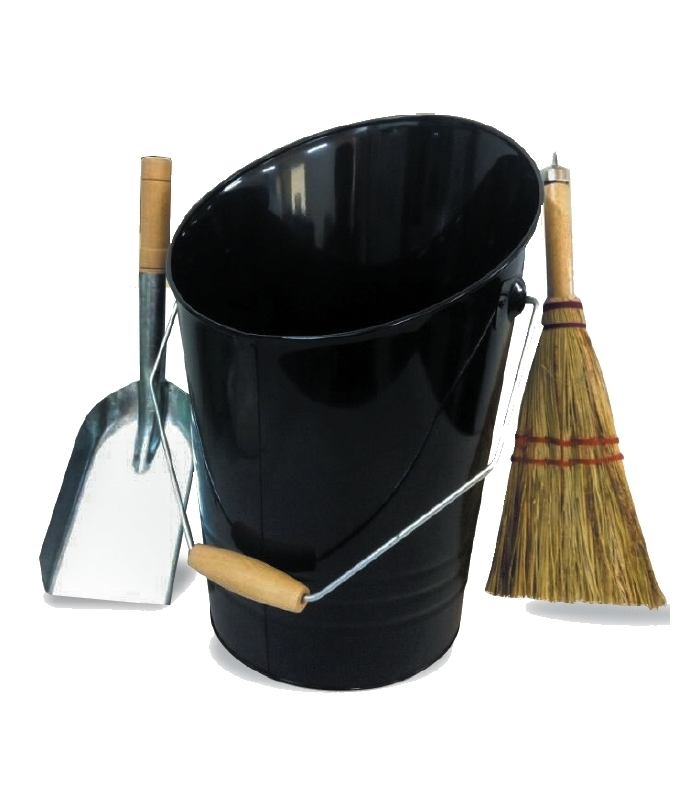 Nettoyage seau cendres et accessoires - Seau a cendre ...