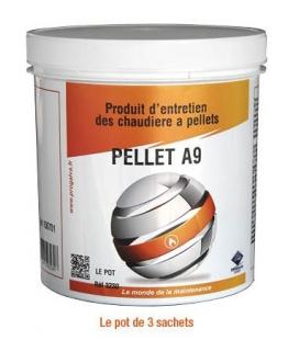 Pot Pellet A9