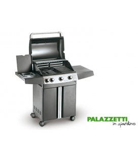 Barbecue a gaz Palazzetti Billy expert 4 eco