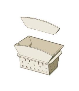 poele a pellets insert bois ou granul s po le bois. Black Bedroom Furniture Sets. Home Design Ideas