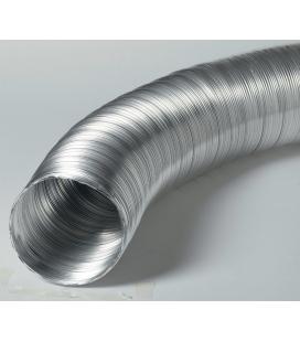 Conduit semi-rigide aluminium