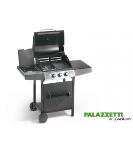 Barbecue gaz Palazzetti Billy expert 3 eco