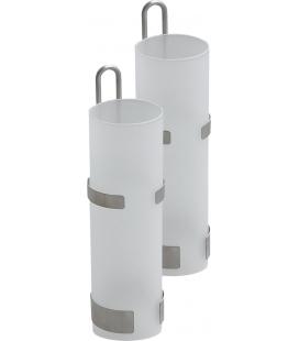 Saturateur radiateur verre