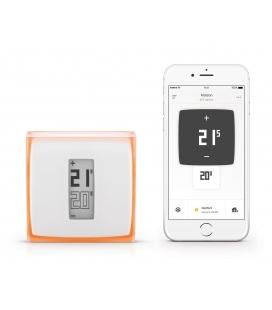 Netatmo PRO - Thermostat intelligent pour poêle